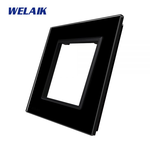 fekete egyes dugalj üveglap