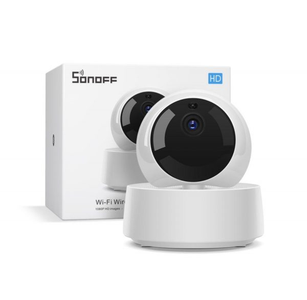 Sonoff GK200MP2-B ip kamera 1080p